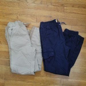 Bundle Gap & Old Navy jogger pants